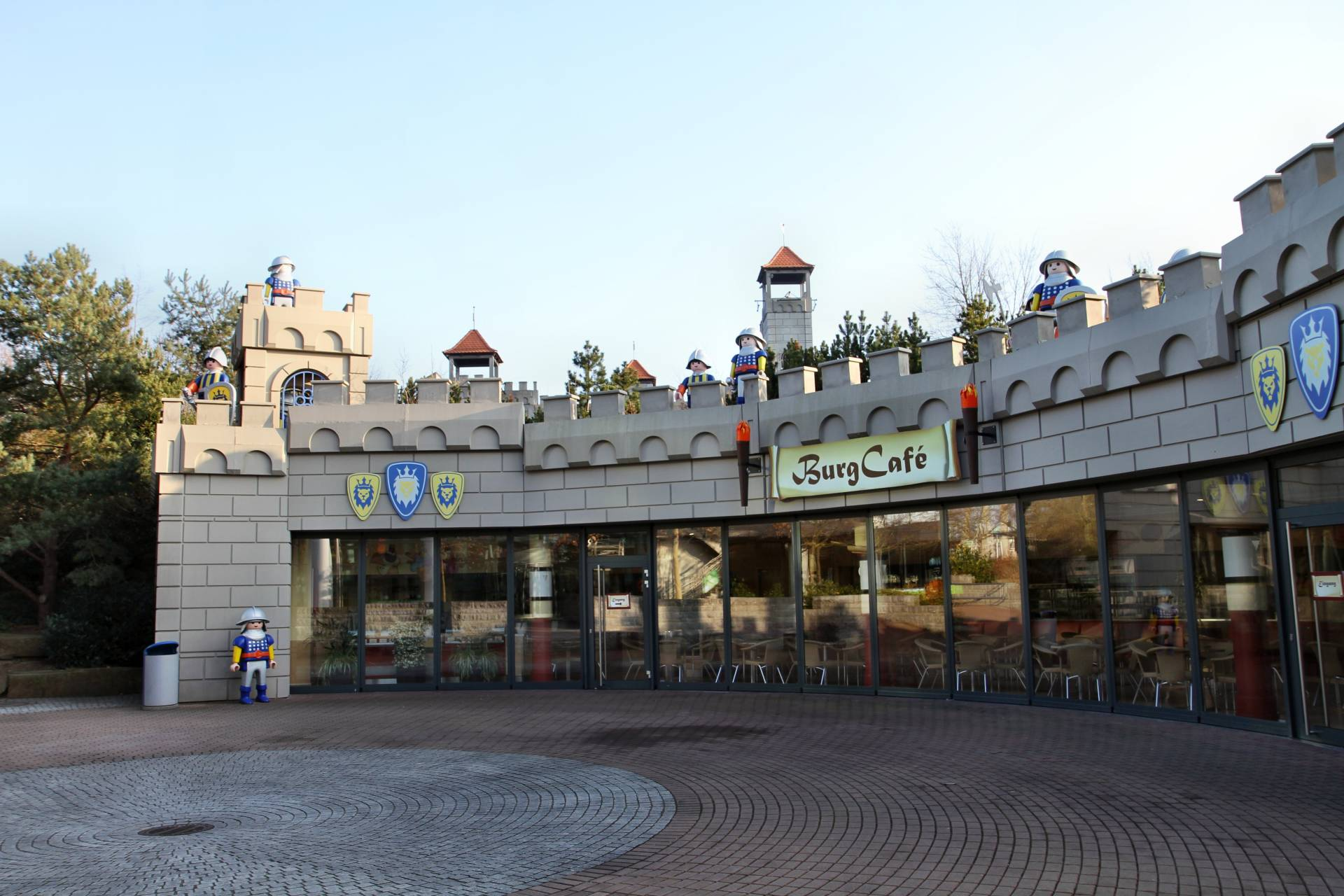Playmobil Funpark Rabatt: Freier Eintritt für Geburtstagskinder
