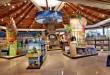 Zum Playmobil Funpark Shop haben Sie auch Zugang, ohne ein Parkticket zu lösen.