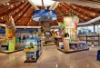 Playmobil Funpark Shop im Playmobil Funpark Zirndorf
