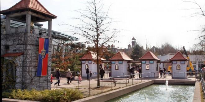 Übernachten beim Playmobil Funpark 2020: Hotels, Pensionen, Ferienwohnungen, Preise, Tipps