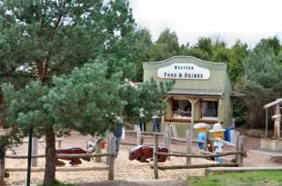 Die Playmobil Westernstadt im Playmobil Funpark Zirndorf wird 2016 erweitert und umgebaut.