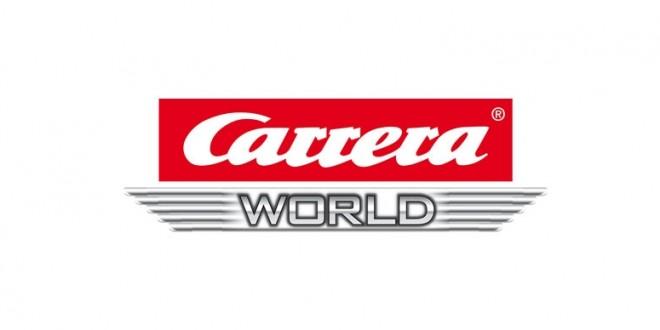 Die neue Carrera World Oberasbach ist seit 8. April 2016 für Rennsport-begeisterte Besucher geöffnet.