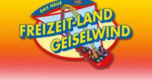 Das Freizeitland Geiselwind befindet sich direkt an der Autobahn A3 zwischen Würzburg und Nürnberg.
