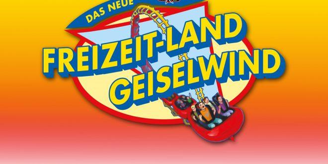 Das Freizeitland Geiselwind feiert am 8. April große Wiedereröffnung nach Umbau.