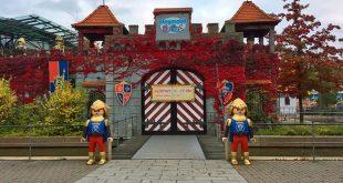 Eintrittspreise und Öffnungszeiten 2018 für das Playmobilland in Zirndorf bei Nürnberg (Foto: FUNPARK-ZIRNDORF.DE)