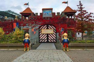 Eintrittspreise und Öffnungszeiten für das Playmobilland in Zirndorf bei Nürnberg (Foto: FUNPARK-ZIRNDORF.DE)