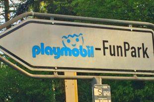 Tripadvisor Travellers' Choice: Der Playmobil Funpark belegt 2017 den zweiten Platz unter den deutschen Freizeitparks.