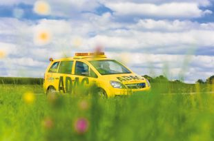 ADAC-Mitglieder profitieren von einem Ticket-Rabatt - Kinder erhalten eine Playmobil-Figur (Foto: ADAC)