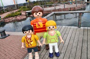 Unsere Tipps & Tricks für Ihren Ausflug ins Playmobilland in den Pfingstferien 2018!