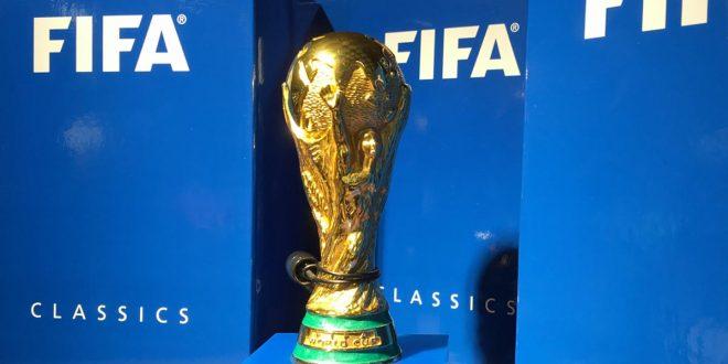 Fußball WM 2018: Public Viewing im Playmobilland