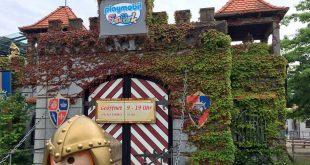 Deutschlands beste Freizeitparks 2018: Das Playmobilland rangiert auf einem tollen zweiten Platz.