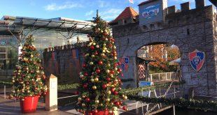 Der Playmobil Funpark Zirndorf ist mittlerweile fast ganzjährig geöffnet - mit positiven Auswirkungen auf die Besucherzahlen (Foto: FUNPARK-ZIRNDORF.DE)