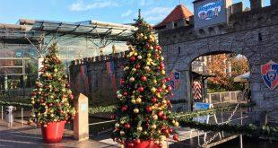 Playmobil Funpark Veranstaltungen 2019: Alle Aktionstage, Events, Feiertage und Ferientermine im Überblick!