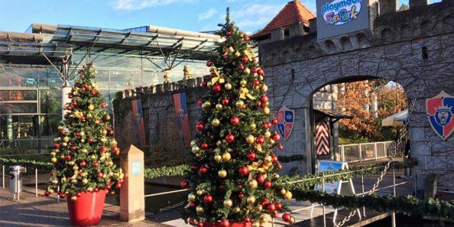 Playmobil Funpark Veranstaltungen 2019 (Update)