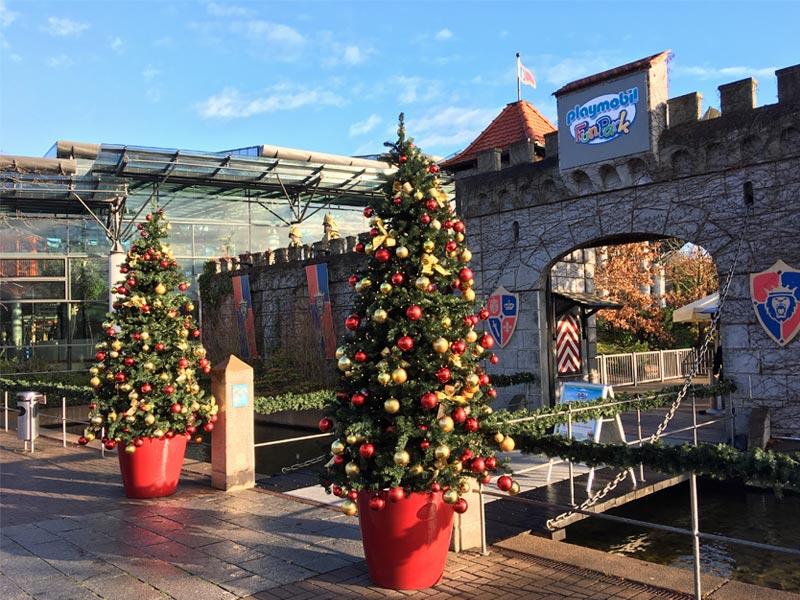 Konzerte Weihnachten 2019.Playmobil Funpark Veranstaltungen 2019 Update Funpark Zirndorf