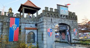 Der Playmobil Funpark im Januar 2020: Öffnungszeiten, Eintrittspreise, Veranstaltungen!