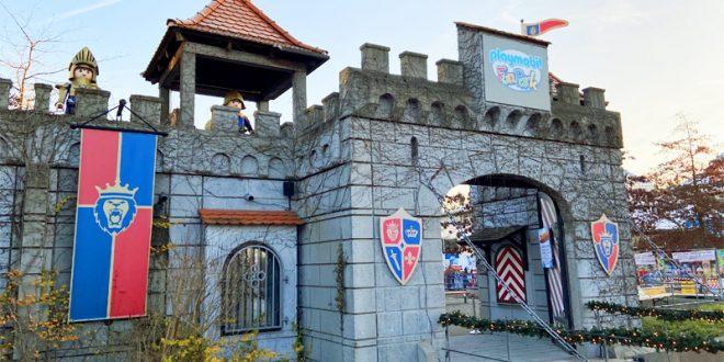Playmobil Funpark im Januar 2020: Öffnungszeiten, Eintrittspreis, Veranstaltungen