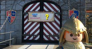 Wegen des Ausbruch des Coronavirus wird der Saisonstart im Playmobil Funpark Zirndorf verschoben.